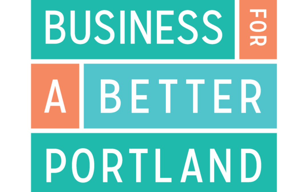 Business for a Better Portland (BBPDX)