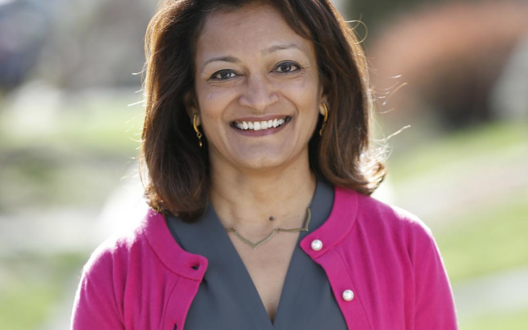 Susheela Jayapal